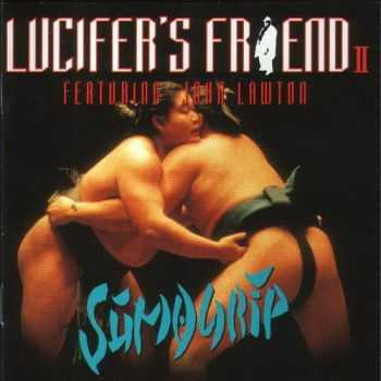 Lucifer's Friend - Sumogrip (1994)