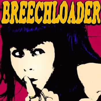 Breechloader - Crossing the Sanzu (2015)