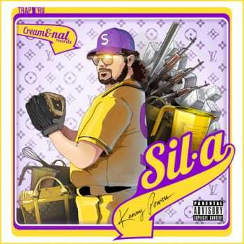 SIL-A - KENNY POWERS (2015)