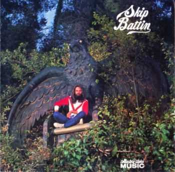 Skip Battin - Skip Battin (1972)  MP3