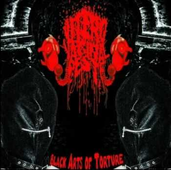 Utero Vaginal Peste - Black Arts Of Torture (2015)