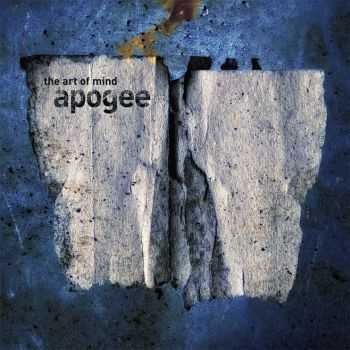 Apogee - The Art Of Mind (2015)