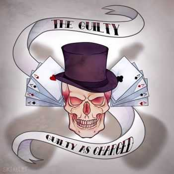 Scotty Gregory Project - The Guilty-Guilty As Charged (2015)