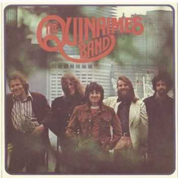 The Quinaimes Band - The Quinaimes Band (1971) (2008)