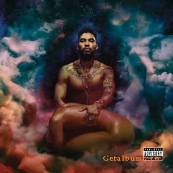 Miguel - Wildheart (Deluxe Edition) (2015)