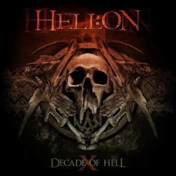 Hell:On - Decade of Hell (2015)