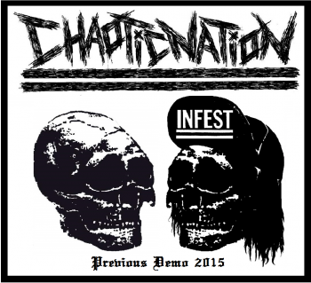 Chaotic Nation - Previous Demo 2015