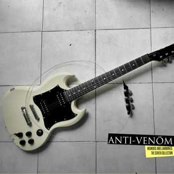 Anti-Venöm - Memoirs And Landmines: The Cover Collection (2015)