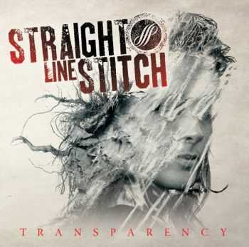 Straight Line Stitch - Transparency (EP) (2015)