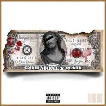 King Los - God, Money, War (2015)