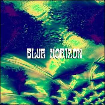 Blue Horizon - Out Of The Blue (EP) 2015