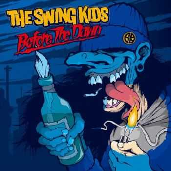 The Swing Kids - Before The Dawn (2015)