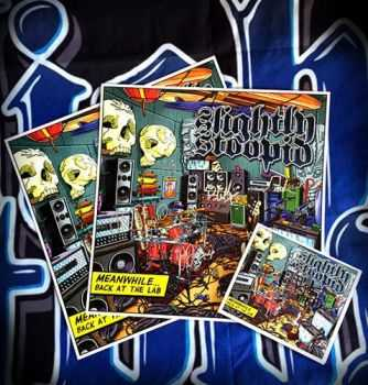 Slightly Stoopid – Meanwhile… Back At The Lab (2015)