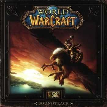 Jason Hayes - World Of Warcraft OST (2004)
