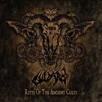 LUVART - Rites Of The Ancient Cults (2015)
