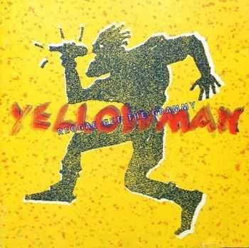 Yellowman - Reggae Get The Grammy (1993)