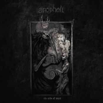 Anopheli - The Ache Of Want (2015)