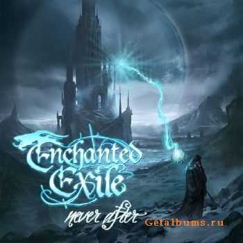 Enchanted Exile - Never After (2015)
