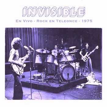 Invisible - En Vivo Rock - En Teleonce (1975)
