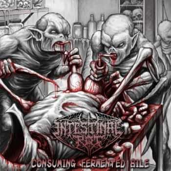 Intestinal Rot - Consuming Fermented Bile (2015)