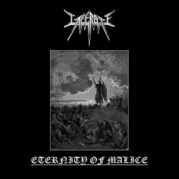 Lacerate - Eternity Of Malice [EP] (2015)