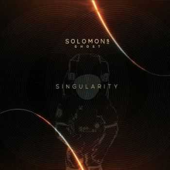 Solomon's Ghost - Singularity (2015)