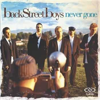 Backstreet Boys - Never Gone [DualDisc] [DVD-Audio] (2005)