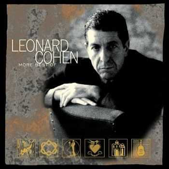 Leonard Cohen - More Best Of (1997)