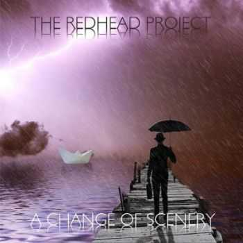 The Redhead Project - A Change Of Scenery (2015)