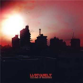 Umwelt ‎- Cultures Of Resistance 2014 (EP)