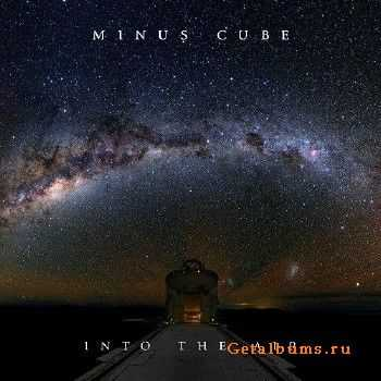 Minus Cube - Into The Air (2015)