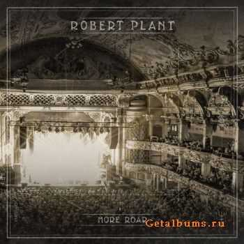 Robert Plant - More Roar (Vinyl EP) (2015)
