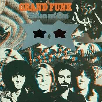 Grand Funk - Shinin On [DVD-Audio] (1974)