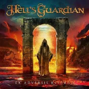 Hell's Guardian - Ex Adversis Resurgo (EP) (2015)