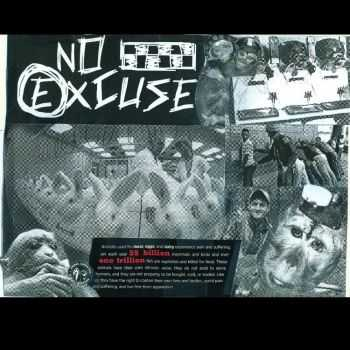 No Excuse - No Excuse (EP) (2013)