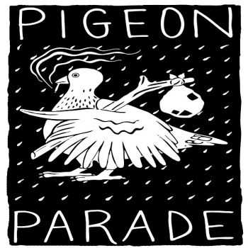 Pigeon Parade - Choose Your Own Album Title (2015)