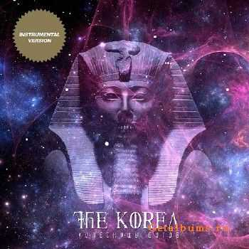 The Korea - Chariots of the Gods (2015) [Instrumental Version]