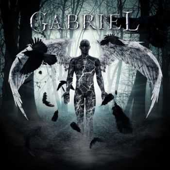 Gabriel - Death Awaits [EP] (2015)