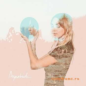 The Mynabirds - Lovers Know (2015)