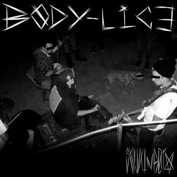 Body Lice - Squat N' Rot (2012)