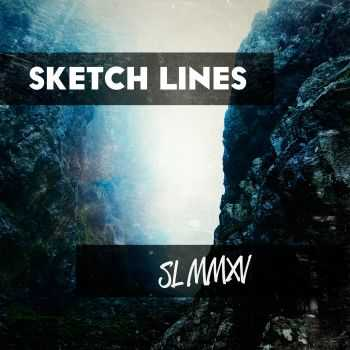 Sketch Lines - SL MMXV [EP] (2015)