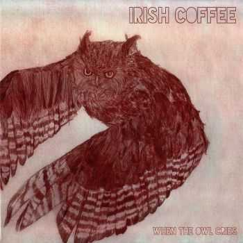 Irish Coffee - When The Owl Cries (2015)