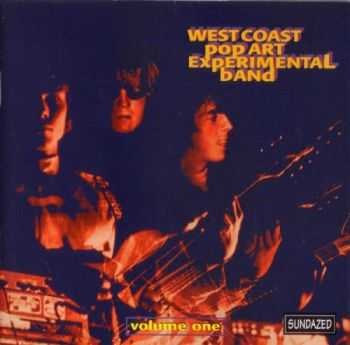 The West Coast Pop Art Experimental Band - Volume One (1966)