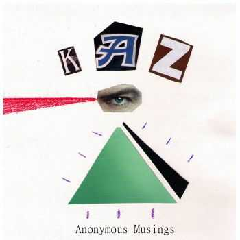 Doug Fraley - Anonymous Musings (2015)