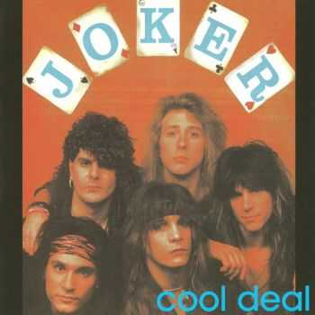 Joker - Cool Deal (1992)