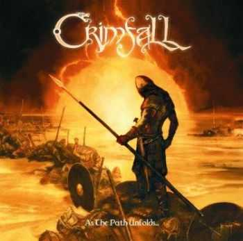 CRIMFALL - As The Path Unfolds... (2009) (Lossless + mp3)