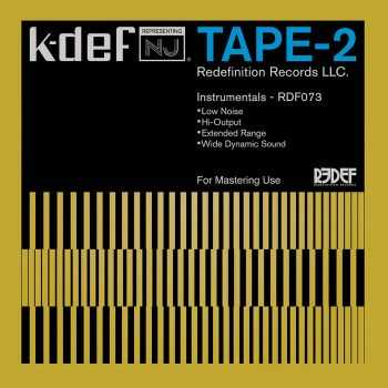 K-Def - Tape Two (2015)
