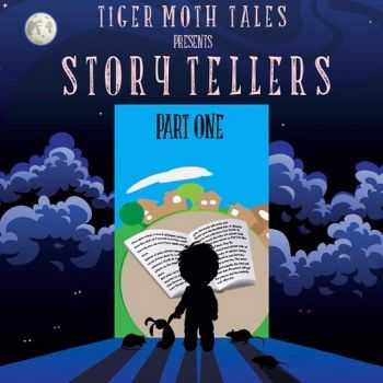 Tiger Moth Tales - Story Tellers Part One (2015)
