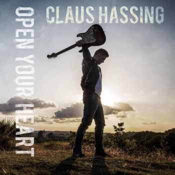 Claus Hassing - Open Your Heart (2014)
