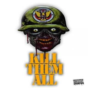 Crummie Beats - Kill Them All  (2015)